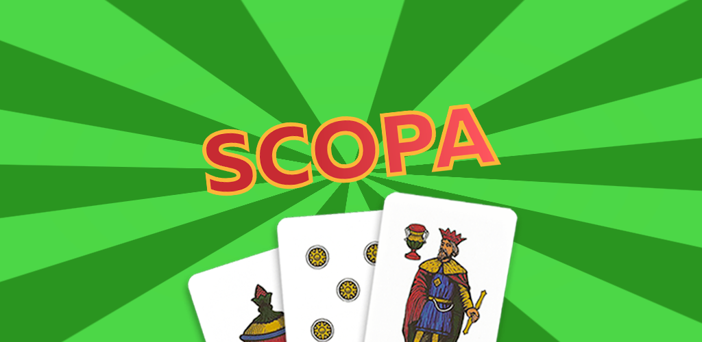 Scopa Evolution - Gioca a Scopa online