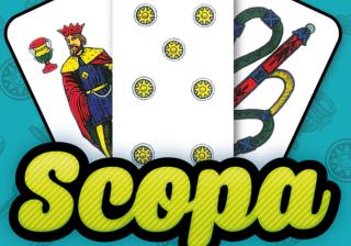 Scopa Evolution: Gioca a scopa on line con altri giocatori
